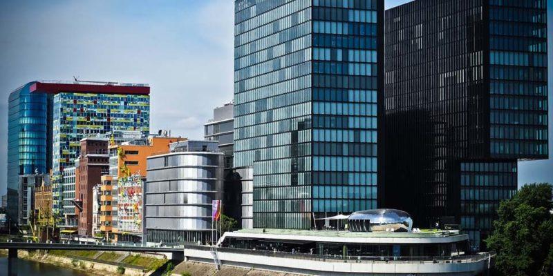 Кабинет Министров утвердил порядок обследования зданий