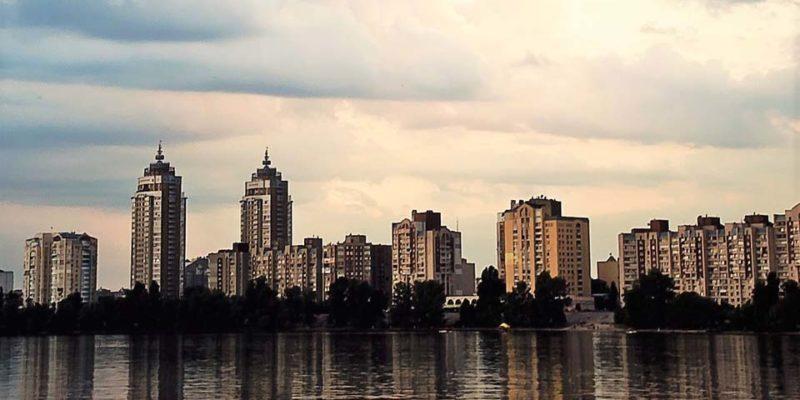 В Украине рекордно падают цены на жилье